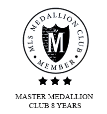 medallion award